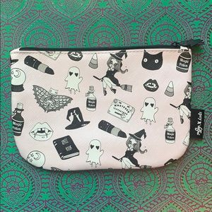IPSY Valfre Magic Lotion Cosmetic Bag